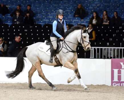 Getting the Flatwork Fundamentals Right