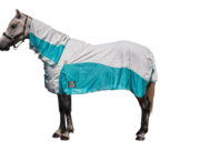 Your Horse reviews the AniMac All Rounder fly rug after a five-week test