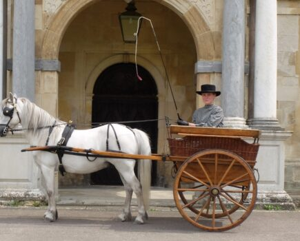 Audley End House Showcases Historic Stables