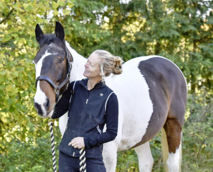 7 Ways to Bond With Your Horse