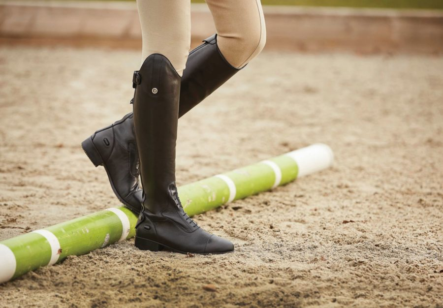 Six pairs of long riding boots for a range of budgets that are ideal for competing