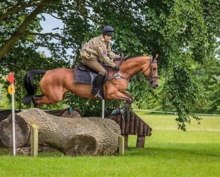 Retired King's Troop mare and Downton Abbey star put to sleep due to severe laminitis