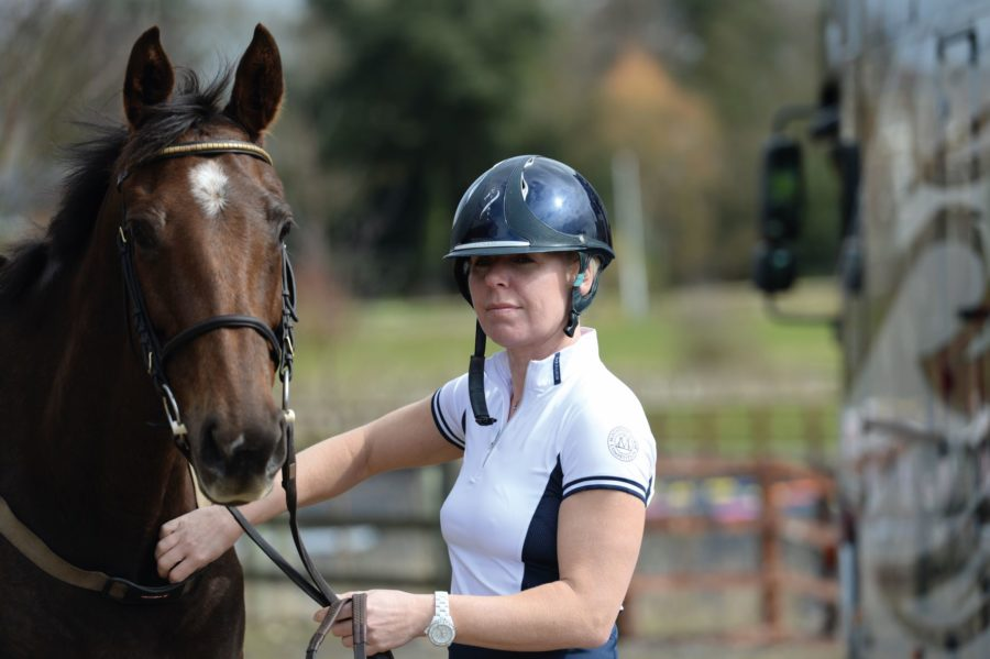 Your Horse puts 7 competition shirts to the test