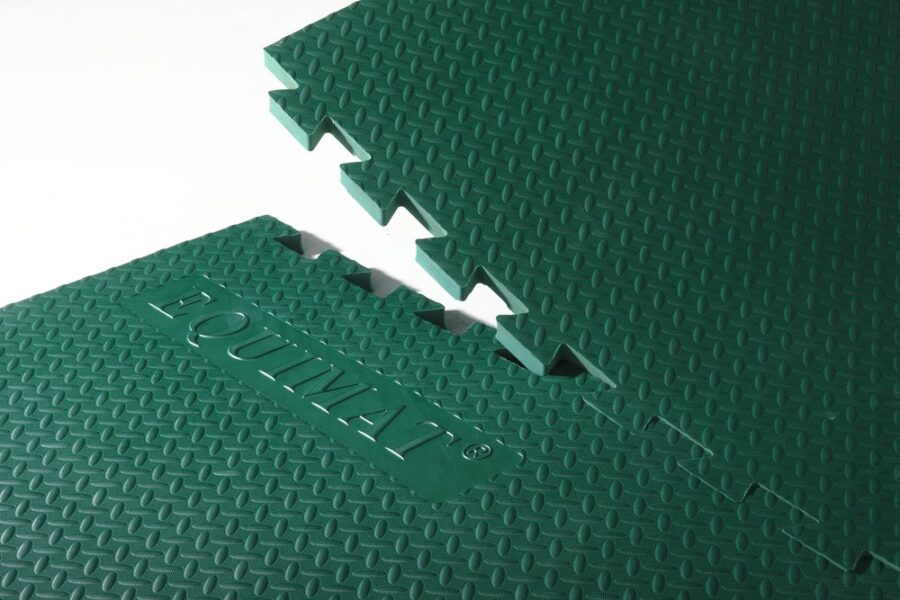 Equimat Stable Mat Review