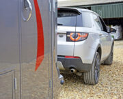 Tips for reversing a trailer successfully