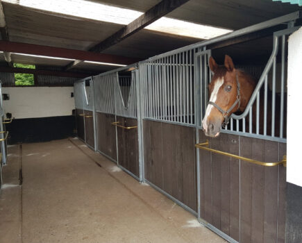 Stabling Solutions From Cheval Liberté
