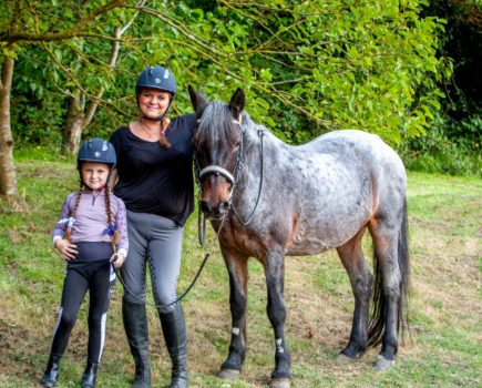 Veteran who had colic surgery aged 20 proves it is possible to be fit, active and competitive 10 years on