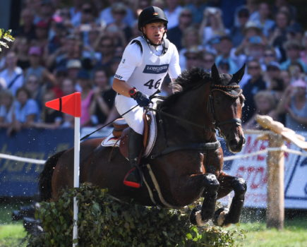 Olympic eventing preview: can Michael Jung make it a record-setting three individual golds in a row?