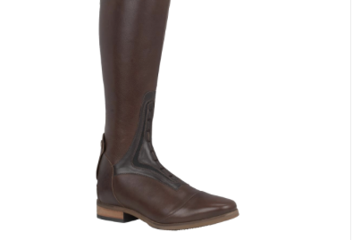 Mountain Horse Sovereign Riding Boots Review