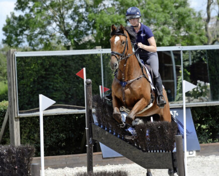 Tackle Skinny Fences With Confidence