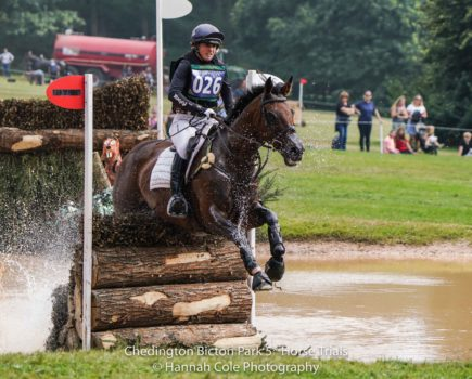 Piggy French and Sir Lee Pearson headline Friday masterclasses on day one of Your Horse Live