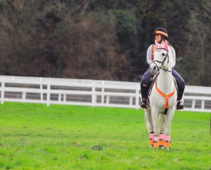 Want to Feel More Confident in the Saddle? We Can Help!