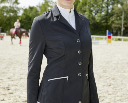 Win Covalliero clothing for you and your horse