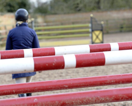9 Course Walking Top Tips From Ben Maher