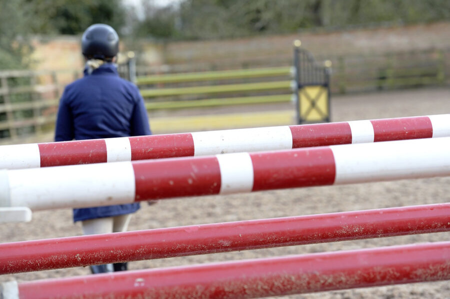 9 course-walking tips for a clear showjumping round from Olympic gold medallist Ben Maher