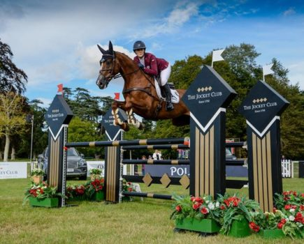 'Best day of my life': Yasmin Ingham scores the biggest result of her career in Blenheim CCI4*-L