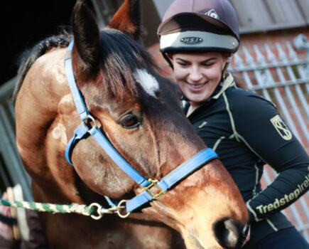 National #SayThankYou Day: Your Horse readers thank their wonderful horses