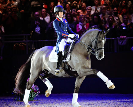 Enhance Your Dressage With Advice From Carl Hester