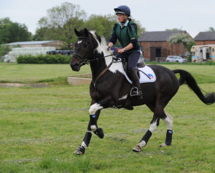 Get in Gear With Mary and Emily King – Fine Tuning Your Three Canter Gears
