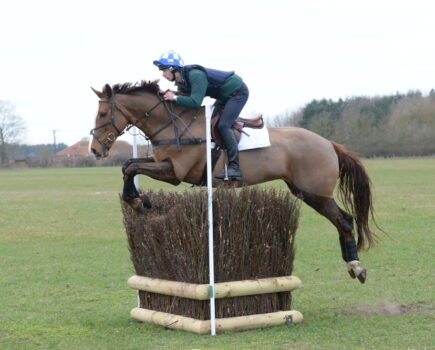Lucinda Green Explains the Three Fundamentals of Cross Country