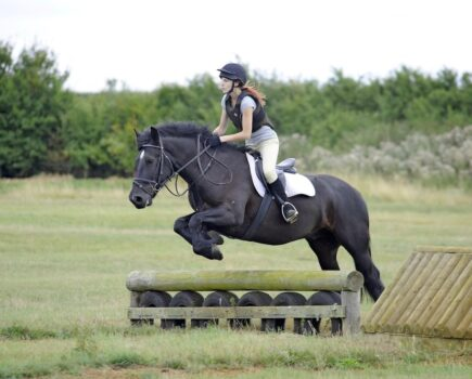 How to Boost Your Confidence With Eventer and Dressage Star Ruth Edge