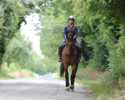 Improve Your Horse's Fitness