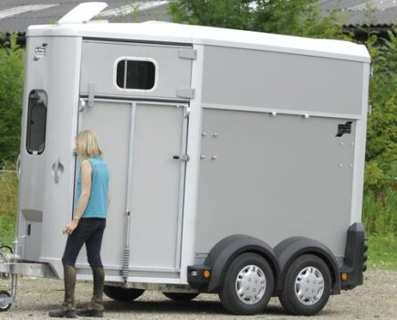Planning Outings in the Trailer or Horsebox? Read This Important Advice First