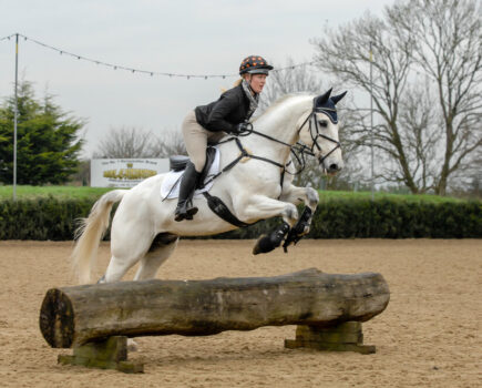 Feeding the equine athlete: nutritionist advice to enhance your horse's performance