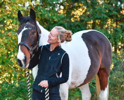 6 Ways to Bond With Your Horse